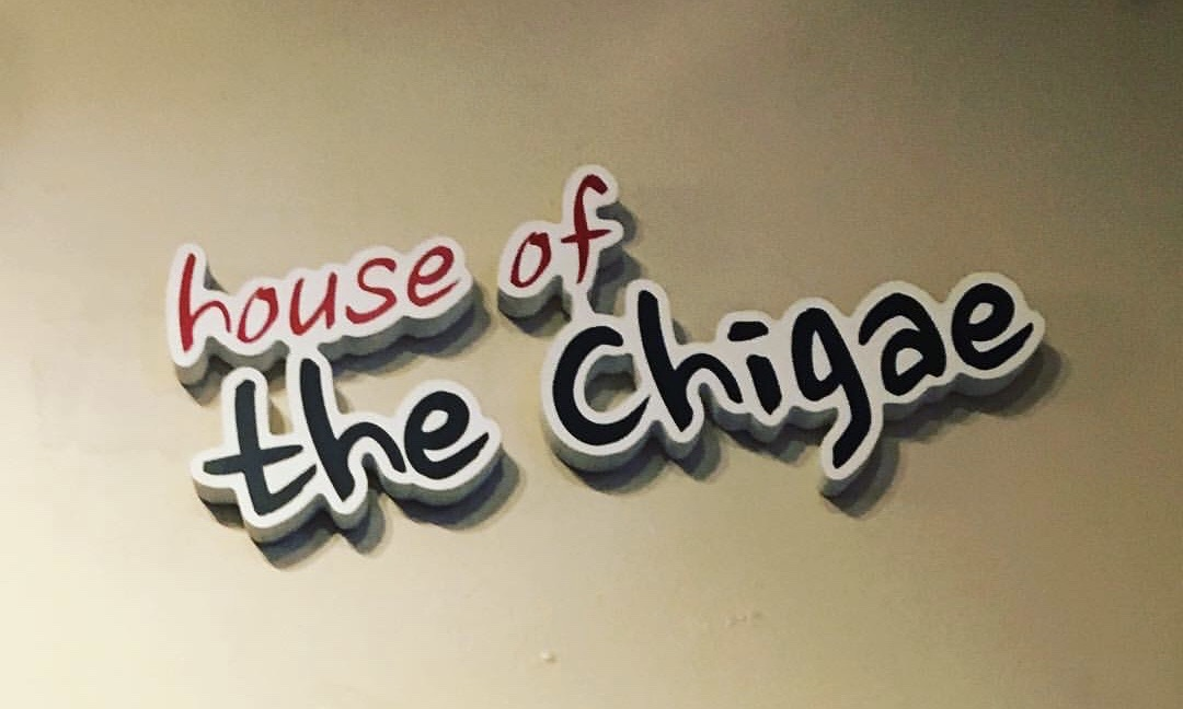 House of the Chigae