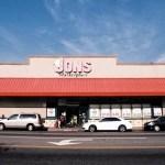 Jons International Marketplace in Koreatown LA