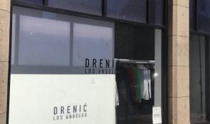 Drenic Los Angeles Store