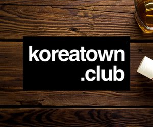 Koreatown Club