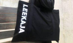 LeeKaJa Hairbis Tote Bag