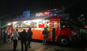 El Flamin Taco Truck