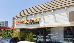 Balcony Cafe