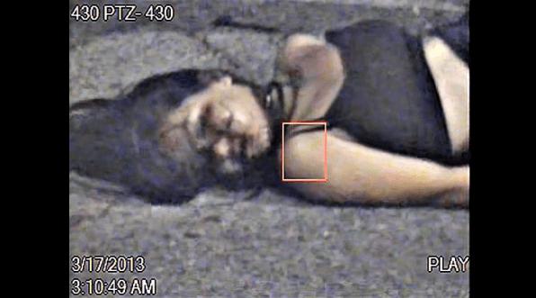 LAPD victim Kim Nguyen