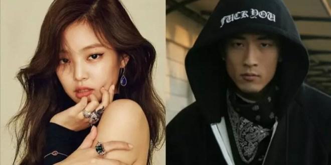 وكالة YG ترد على شائعات مواعدة Jennie عضوة BLACKPINK و Teddy