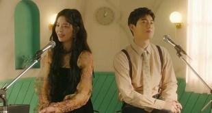 """شاهدو: سوهو و جانغ جي ان في أغنية تعاونهما """" do you have a moment"""""""