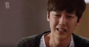يون جونغ هون يتخذ قرارًا صعبًا و حزينًا في دراما « Return »