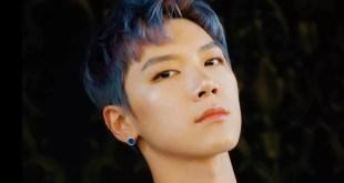 """شاهد : Ten عضو NCT يرحب ب""""الأبطال الجدد"""" في أغنيته المنفردة"""