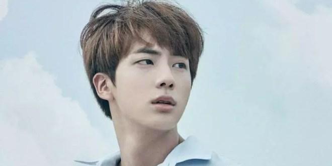 12 مرة أُثبت فيها Jin أنه هو ملك ردود الأفعال في BTS.