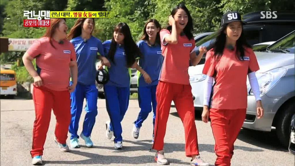 Image of: Idol Episode 205 Baek Ji Young Miss As Fei Hong Jin Young Kang Seung Hyun And Lee Guk Joo Runningmanep205 Korea World Entertainment Wordpresscom Top Running Man Episodes Korea World Entertainment