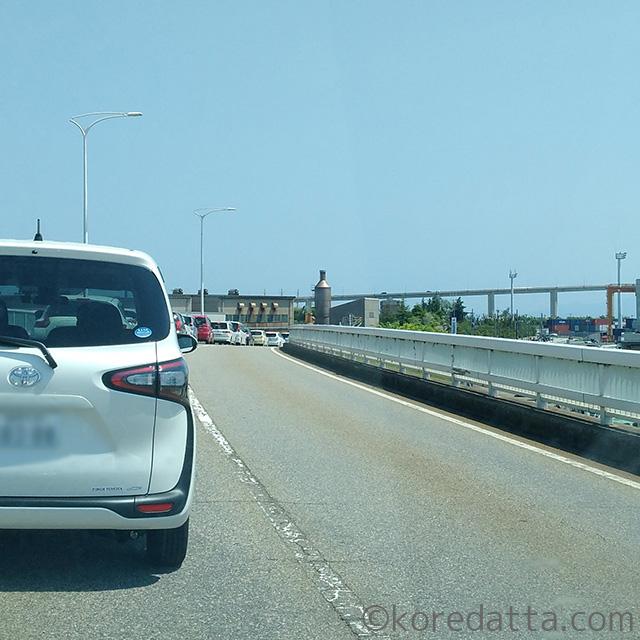 海王丸パークの混雑状況とか駐車場状況。イベント開催時に行ってきた感想ブログ。