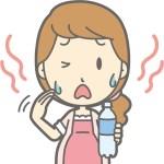 夏の妊婦の暑さ対策。グッズや服装のおすすめ。