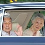 天皇陛下生前退位・宮内庁長官「否定」政府関係者「無理」