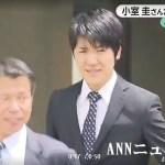 7月2日小室圭さん秋篠宮邸を訪問 婚約内定会見に向けた最終的な打ち合わせ