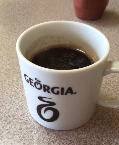 大宮市場 高はしコーヒー
