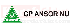 Logo Customer korek cricket GP Ansor NU