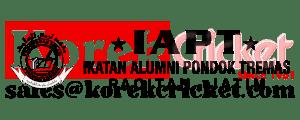 Logo Customer korek Ikatan Alumni Pondok Tremas Pacitan Jawa Timur