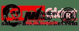 Logo Customer korek Nurdin Halid Sulawesi Selatan Baru 2018