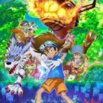 Digimon Adventure (2020) Subtitle Indonesia