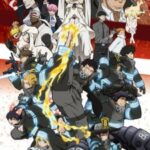 Enen no Shouboutai: Ni no Shou Subtitle Indonesia