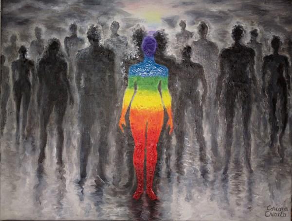 People Korinna' Universe