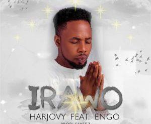 HARJOVY FT ENGO - IRAWO PROD.ESKEEZ | mp3 Download