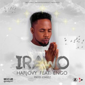 HARJOVY FT ENGO - IRAWO PROD.ESKEEZ | mp3 Download