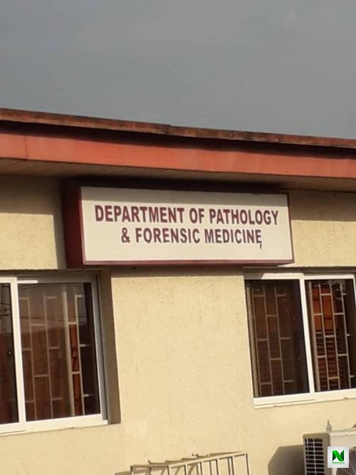 How Army Secretly Moved 20 Lekki Shootings Victims To IDH Mortuary - Sahara Reporters