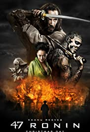 Download Movie 47 Ronin Mp4