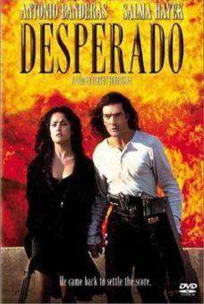 Desperado 1995 Movie Free Download 720p BluRay
