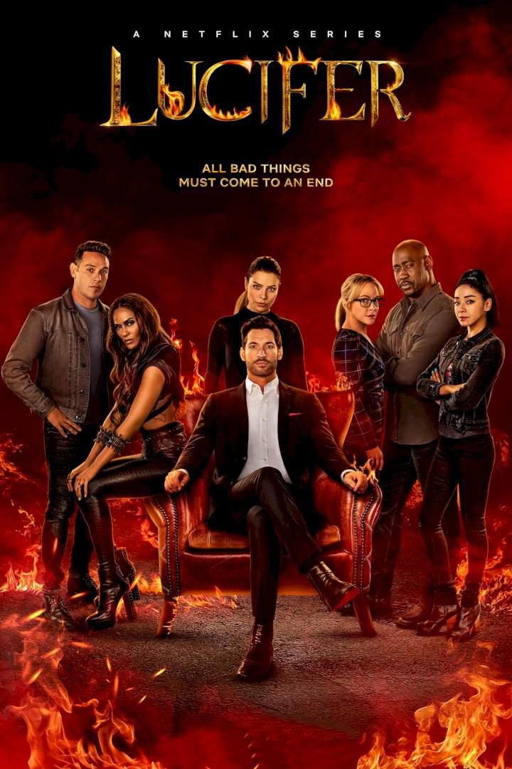 Lucifer Season 6 Episode 10