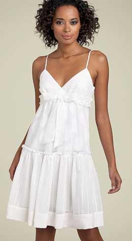 Женские платья для лета выкройки фото 529