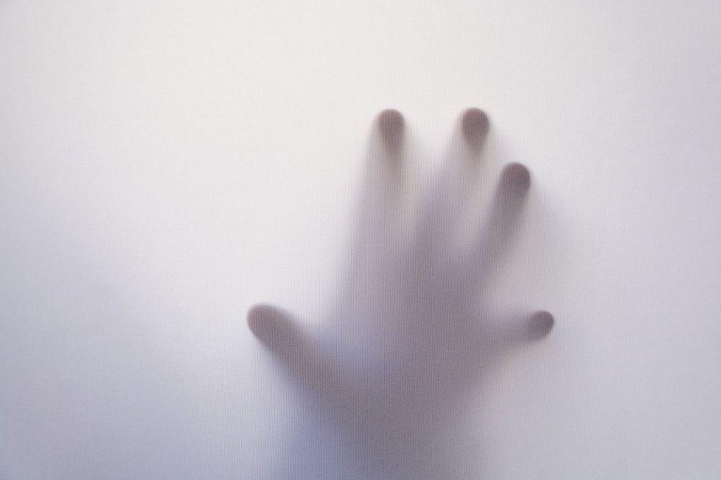 Mi papi era un fantasma - Miguel Angel Avilés