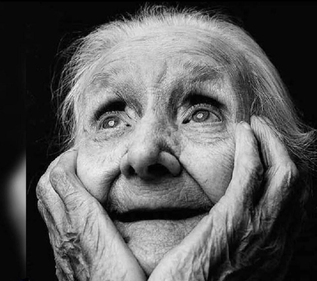 Con amor para mis abuelas - Elizabeth Acosta