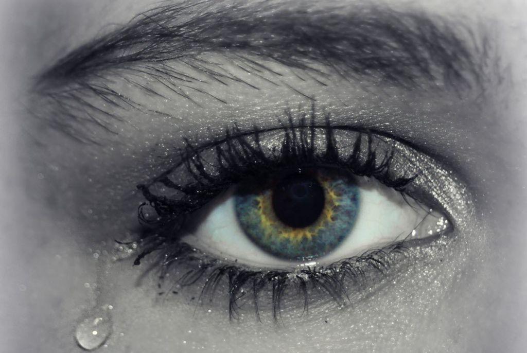 LLorar -. Miguel Angel A.