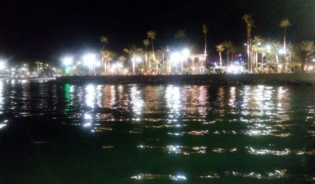 Malecón de La Paz BCS