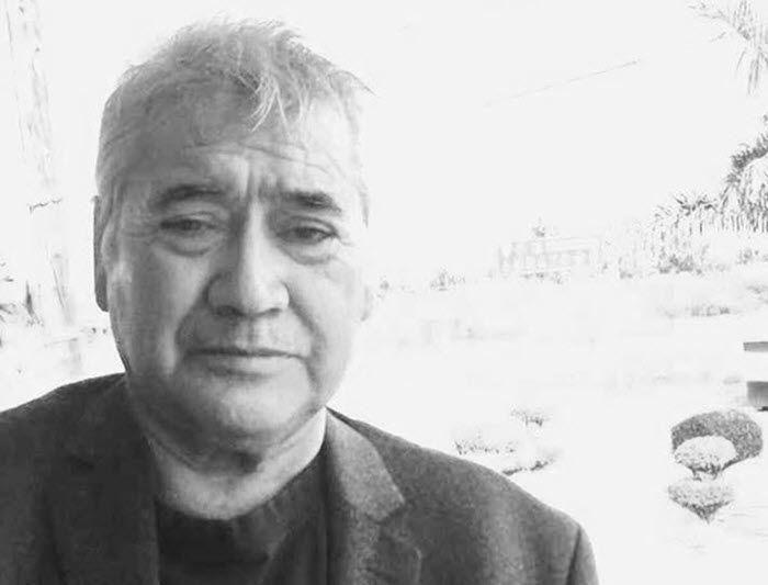 Dr Armando Salgado - Jesus Chavez