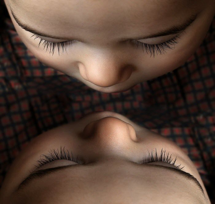 Los gemelos de Hitler - Jaime Rivera