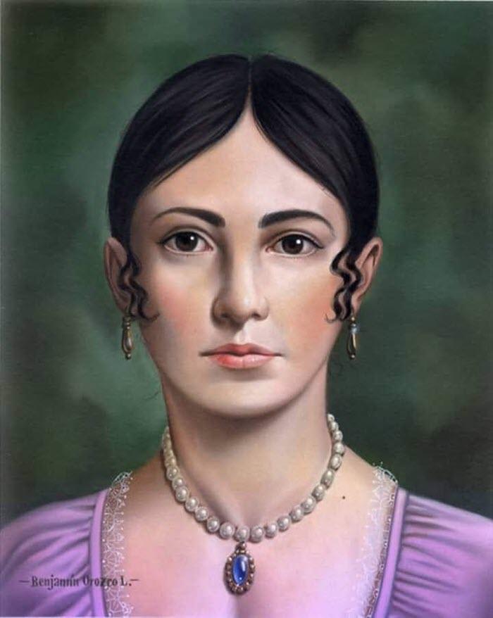Leona Vicario - Elizabeth Acosta