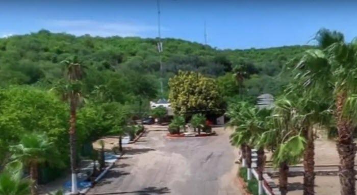 Los bailes en mi tierra Caduano - Victor Octavio Garcia Castro