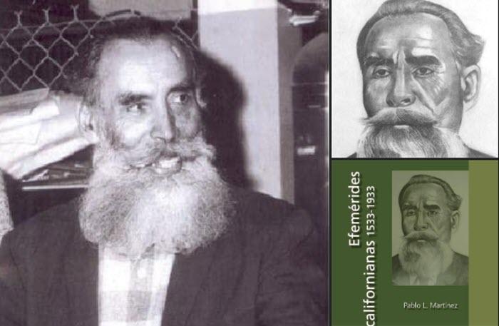 Pablo Leocadio Martínez Márquez - Elizabeth Acosta