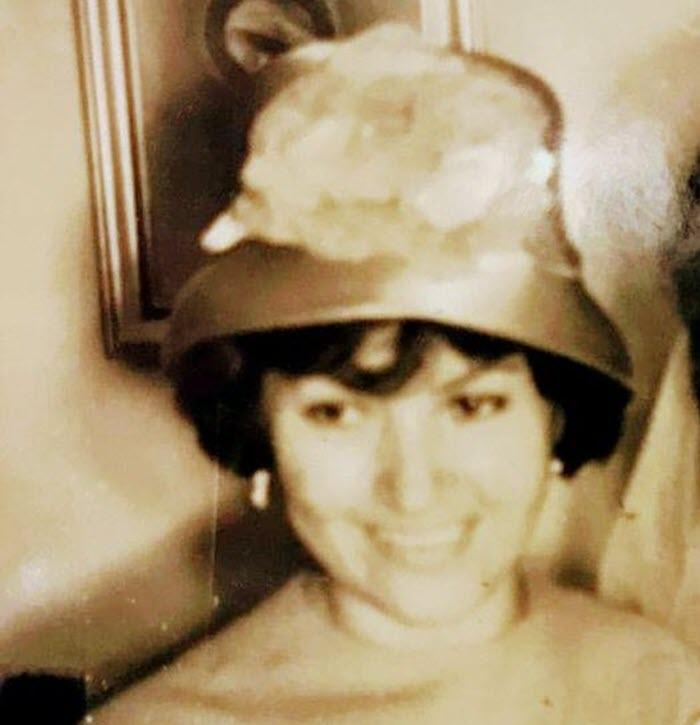 Mi madre - Malena Sorhouet