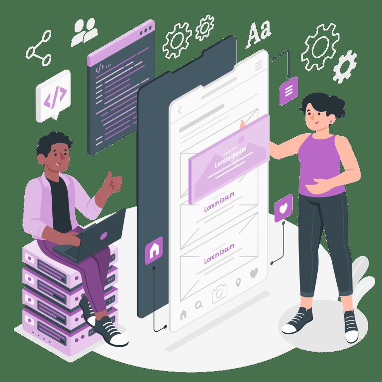 Diseñamos tu ecosistema DIGITAL para que tu marca o negocio tenga presencia