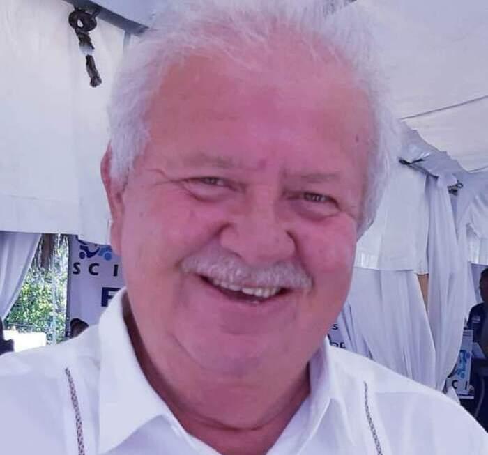 Victor Octavio Castro