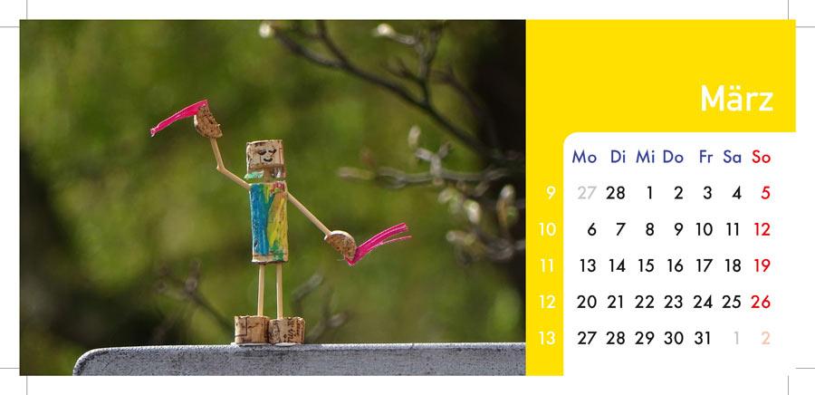 03 März Kalender ddz-Berlin