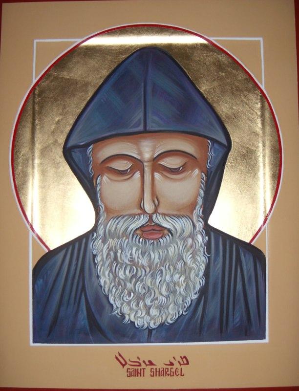 Saint Maron S Maronite Chatholic Church Korluka Studios