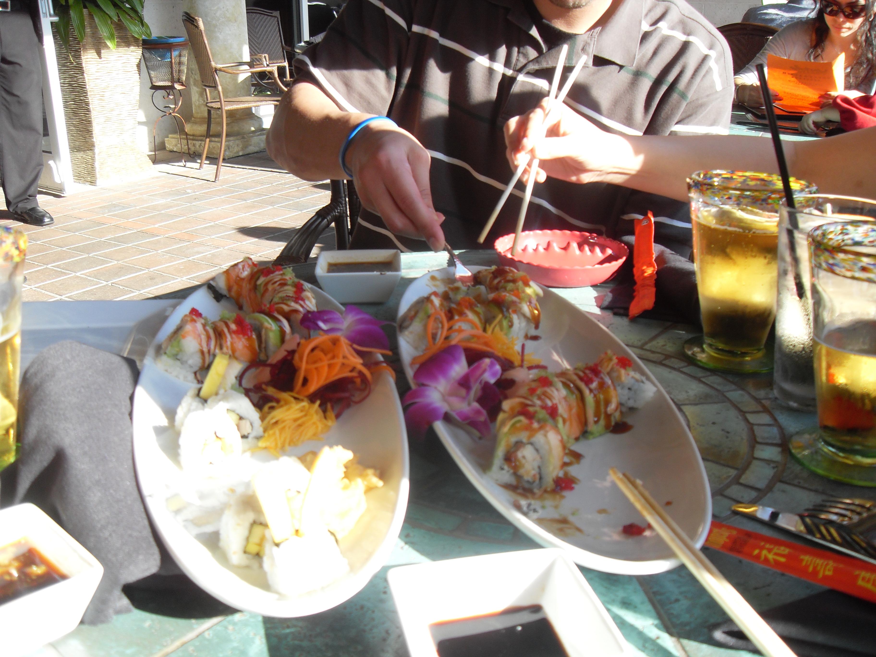 Sushiiiis!!