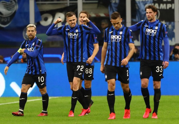 UEFA: Atalanta će igrati domaće utakmice Lige prvaka