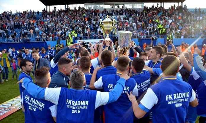 FK Radnik Bijeljina historija kluba