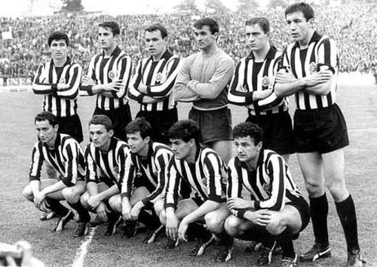 Kako je nastao FK Partizan